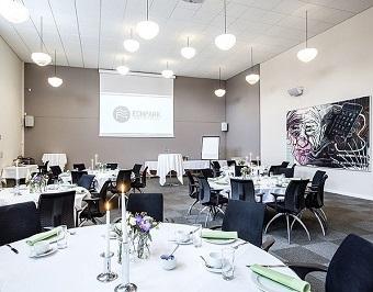 Ny partner i Danske Konferencecentre