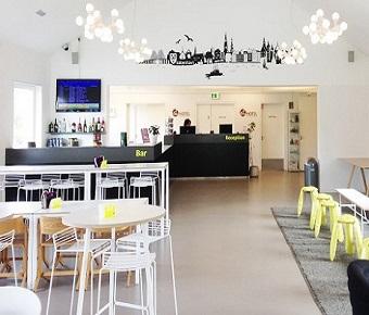 Copenhagen GO Hotel er ny partner hos Danske Konferencecentre