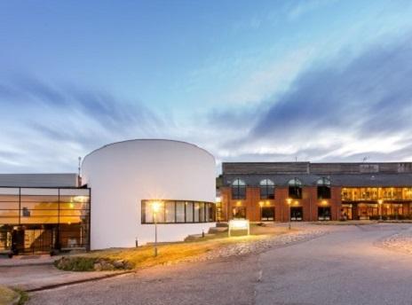 Hotel Fuglsøcentret er ny partner hos Danske Konferencecentre
