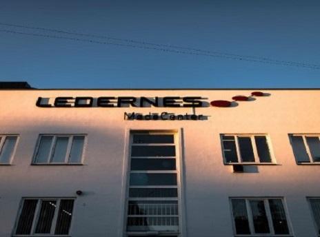 Ledernes MødeCenter er ny partner i Danske Konferencecentre