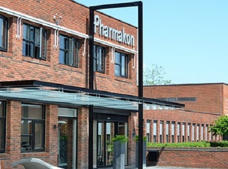 Pharmakon er stadigvæk en af Danmarks bedste arbejdspladser