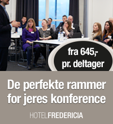 Best Western Hotel Fredericia