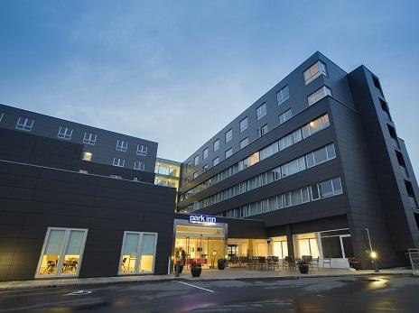 Park Inn Radisson Copenhagen tilbyder gratis børnepasning under lockout i april