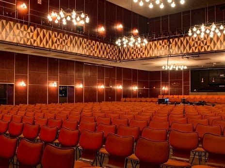 VEGA er ny partner hos Danske Konferencecentre