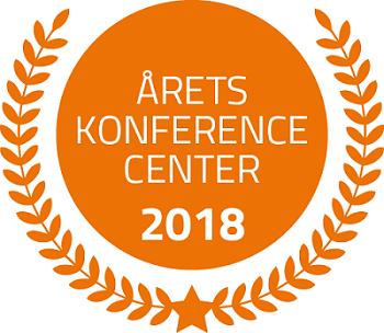 Årets Konferencecenter 2018 er kåret