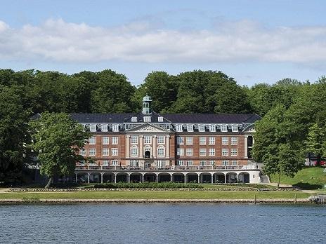 Hotel Koldingfjord er ny partner hos Danske Konferencecentre