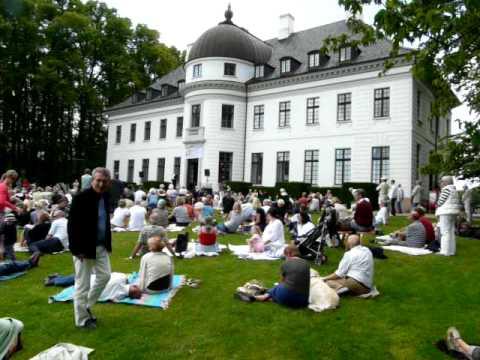 En god kundeoplevelse – Opera & Picnickurv på Bernstorff Slot