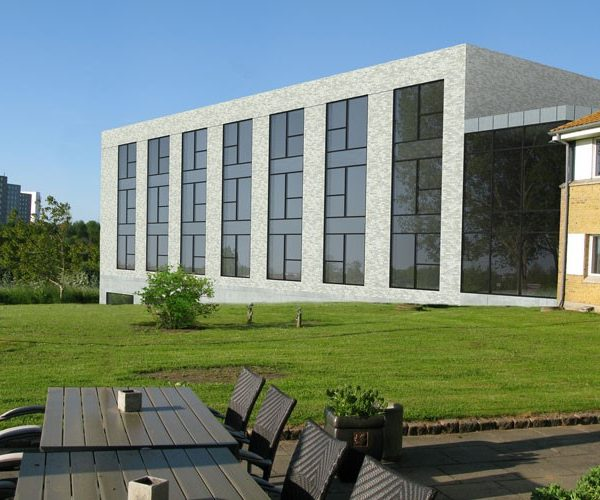 Nye konference- og mødelokaler hos Best Western Hotel Fredericia