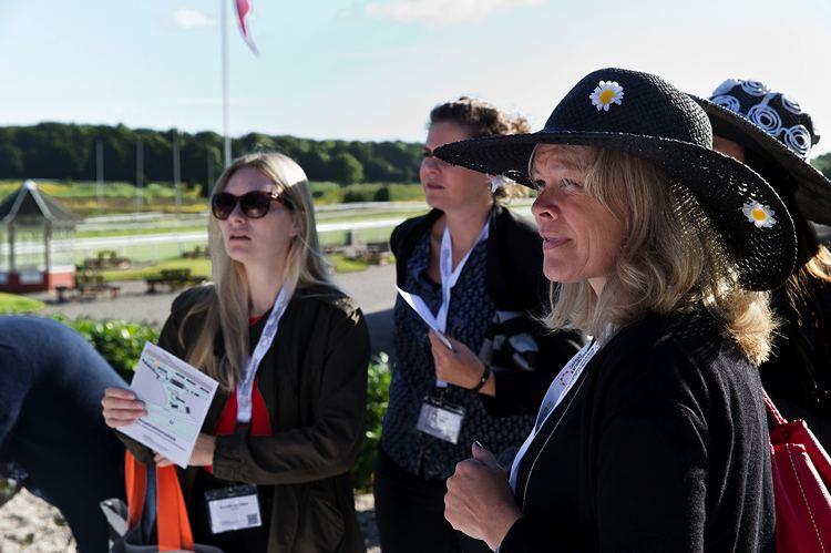 Galopbanen - Danske Konferencecentres inspirationsmesse 2016