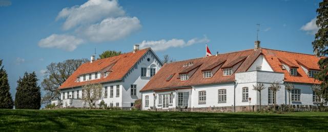Sonnerupgaard Gods - Danske Konferencecentre