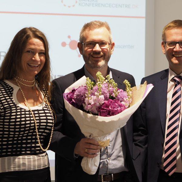 Danmarks bedste konferencecenter for femte år i træk