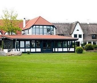Benniksgaard Hotel er ny partner hos Danske Konferencecentre