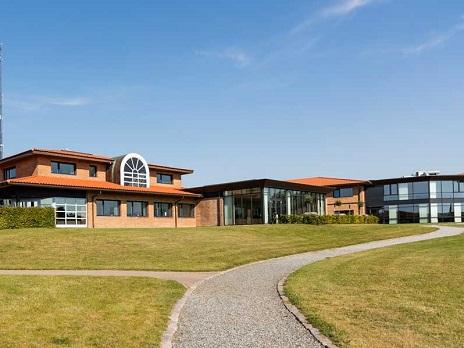 Trinity Hotel & Konference Center nomineret til CSR-pris