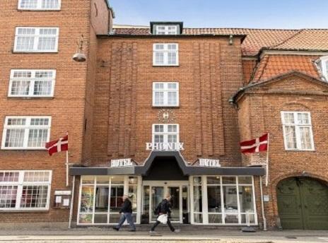 Helnan Phønix Hotel i Aalborg er ny partner hos Danske Konferencecentre