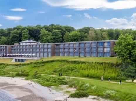 Helnan Marselis Hotel i Aarhus er ny partner hos Danske Konferencecentre