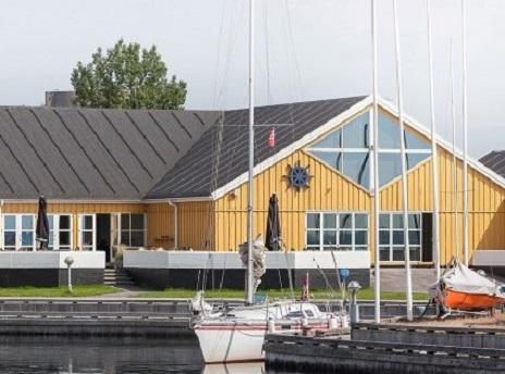 Kaløvig Badehotel er ny partner hos Danske Konferencecentre