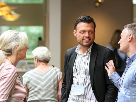 Middelfart og Fredericia vinder værtskab for Planner Days