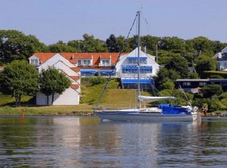 Hotel Søfryd er ny partner hos Danske Konferencecentre