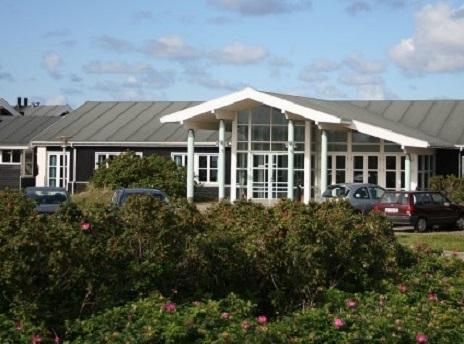 Skallerup Seaside Resort er ny partner hos Danske Konferencecentre