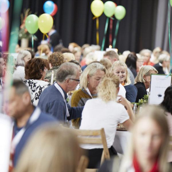 Ooog Action..! Danske Konferencecentre inviterer mødebookere til filmen