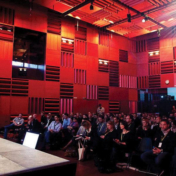 DR Koncerthuset er ny partner hos Danske Konferencecentre