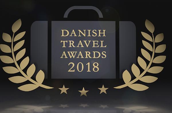 """Hotel Koldingfjord kåret som """"Danmarks bedste hotel uden for hovedstaden"""""""