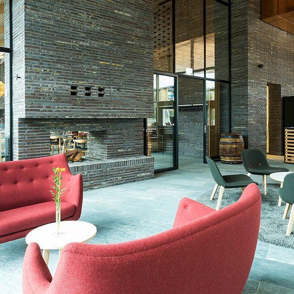 Glostrup Park Hotel får CSR diplom