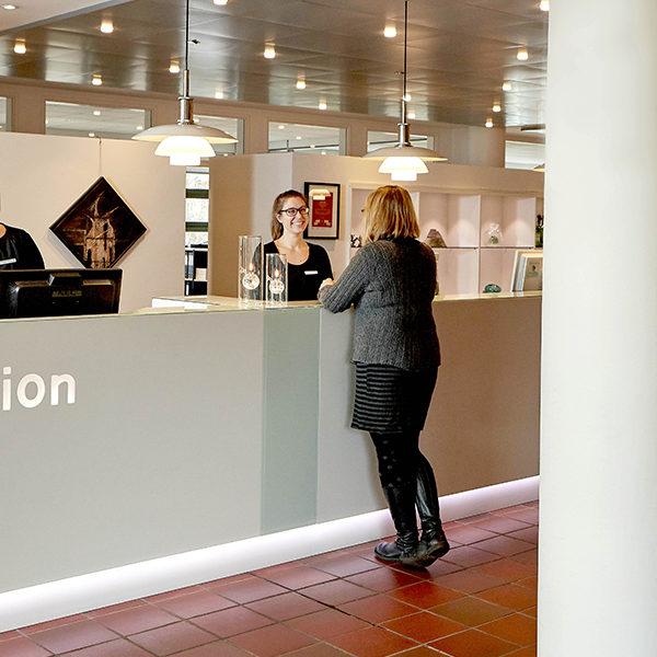 Pharmakon er igen i år kåret som en af Danmarks bedste arbejdspladser