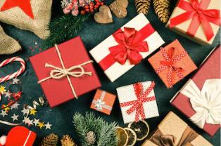Book dit møde i december og deltag i vores adventskonkurrence