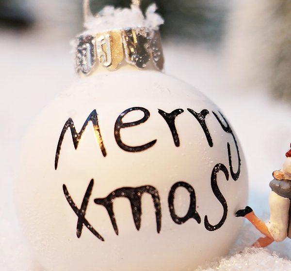 Slip for julestressen og hold ferie med 7 gode råd