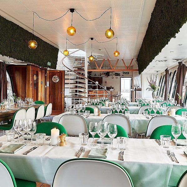 Restaurant Viva er ny partner hos Danske Konferencecentre