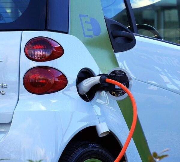 Tank gratis el til din bil på HUSET Middelfart