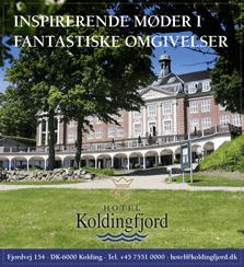 Koldingfjord Banner 2019