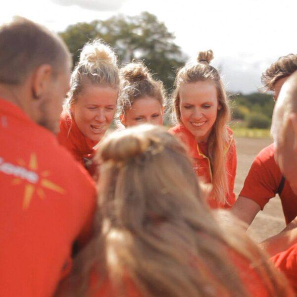 Mangler du ideer til teambuilding?