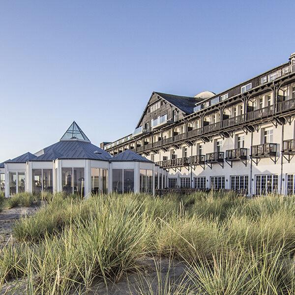 Marienlyst Strandhotel og One Decision inviterer til fest d. 6 juni for mødeplanlæggere