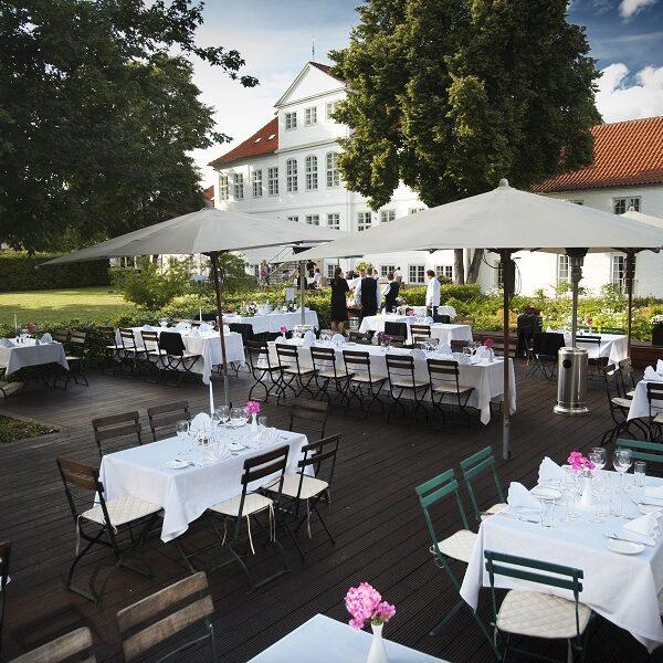Schæffergården åbner op for Gentoftes største køkkenhave