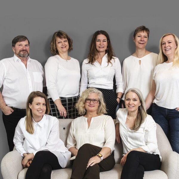 Vi søger ny medarbejder: Partneransvarlig med marketing og kommunikationsbaggrund