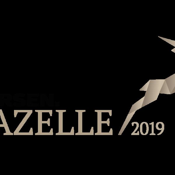Nykåret Gazelle var truet af lukning for fem år siden