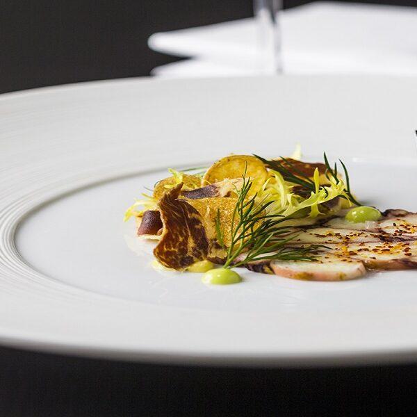 Få en kulinarisk oplevelse på Glostrup Park Hotel