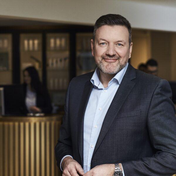 Marienlyst Strandhotel bliver som det første danske hotel en del af det anerkendte ESS Group
