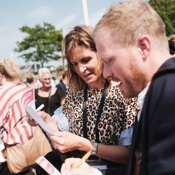 Danmarks bedste mødeplanlæggere skal til Sønderborg