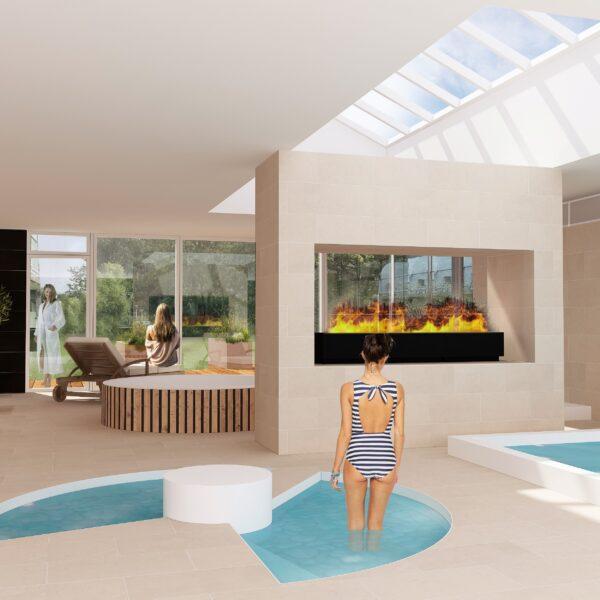 Tocifret million investering i oplevelser på Hotel Faaborg Fjord Spa & Konference