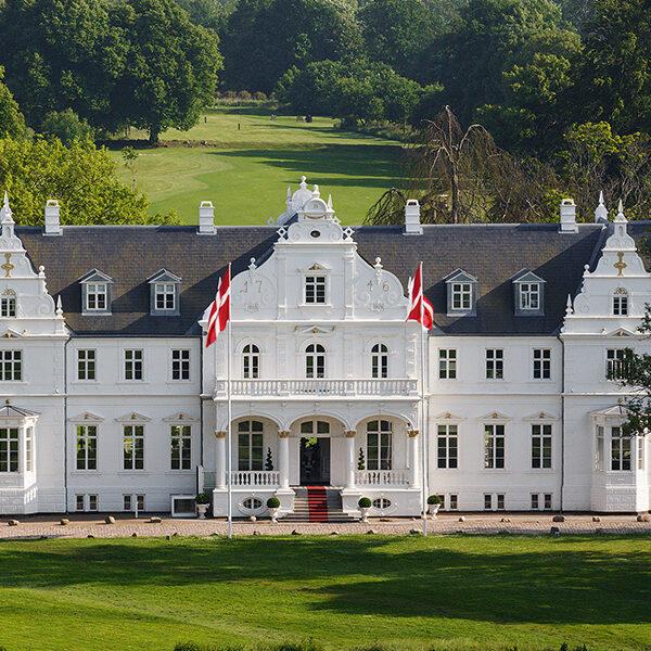 Kokkedal Slot Copenhagen er ny partner hos Danske Konferencecentre
