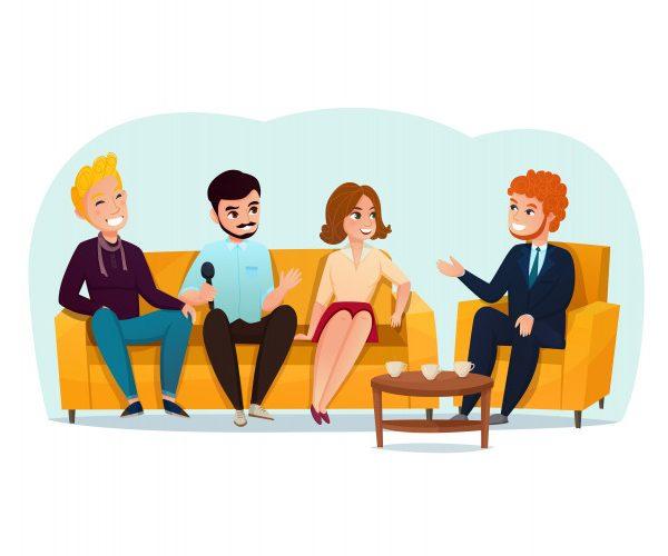 Q & A for mødeplanlæggere: Hvilke spørgsmål har I til mødebranchen?