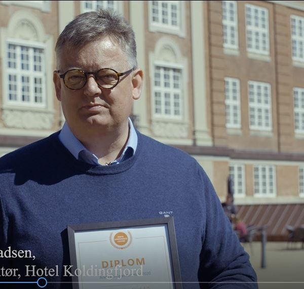 Gæsterne har talt: Her er Danmarks bedste konferencecenter