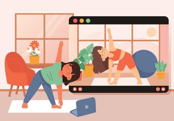 Mangler du ny inspiration til online aktiviteter?
