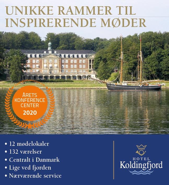 Koldingfjord 2020