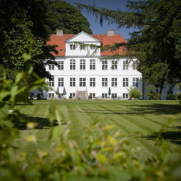 Schæffergården genåbnede mandag 15. juni. Dørene åbnes for årets danske sommerferiested