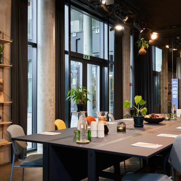 Unikt mødeunivers i Aarhus: GUESTapart