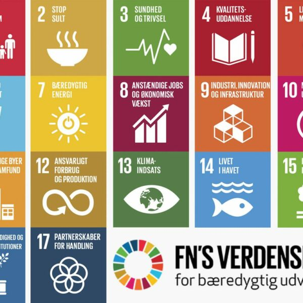 Børsen: Danske Konferencecentre offentliggør FN Verdensmål indeks til konferencesteder